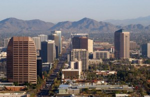 Phoenix Skyline 2