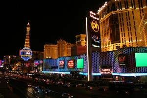 Las Vegas Commercial Real Estate